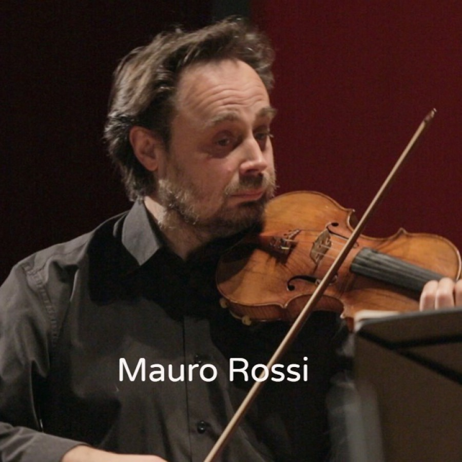 Mauro Rossi | DIECTOR