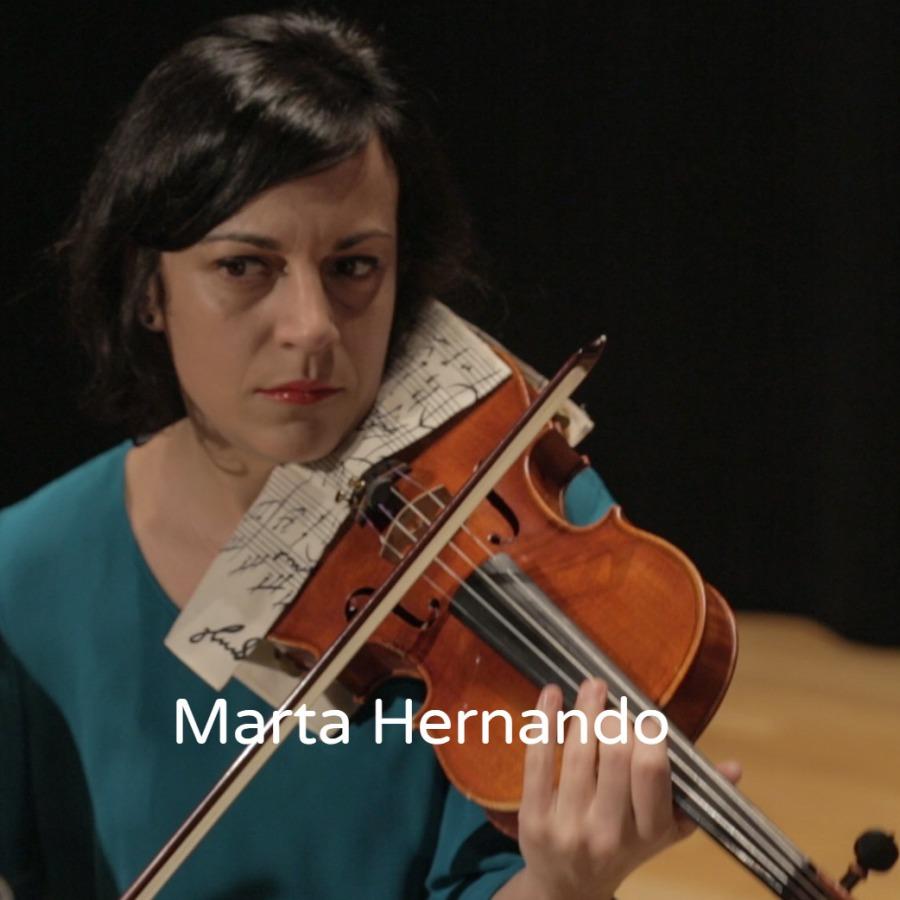 Eva López | VIOLÍN